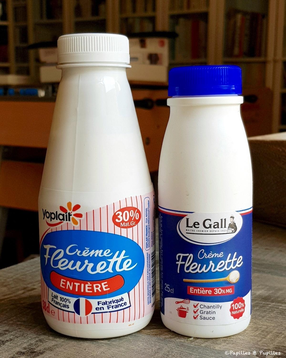 Crema de leche