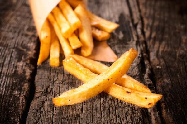 Papas fritas © Family Business shutterstock
