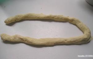 Terrina de pato con avellanas y pistachos - Paso 6
