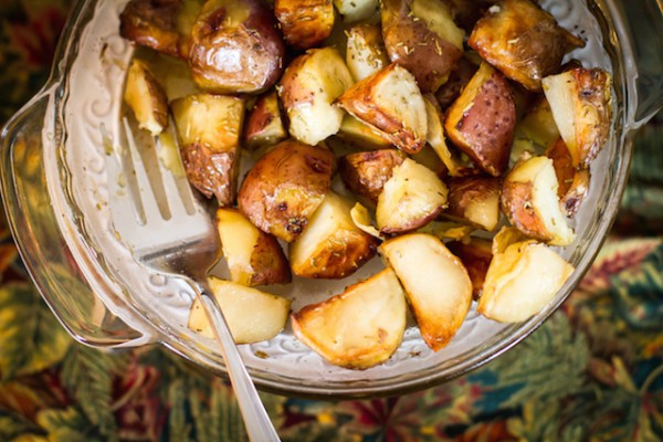 Patatas fritas (c) Quadxeon shutterstock