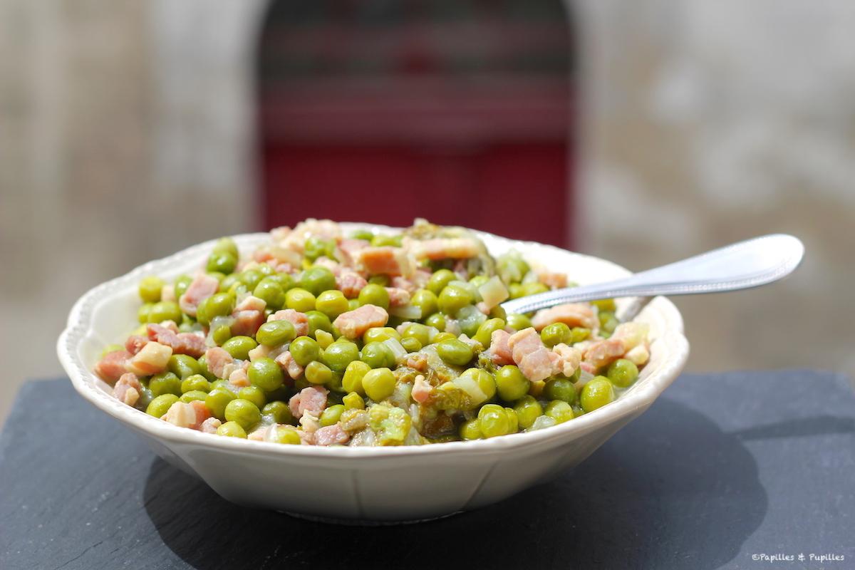 Little Peas, el Camino Francés